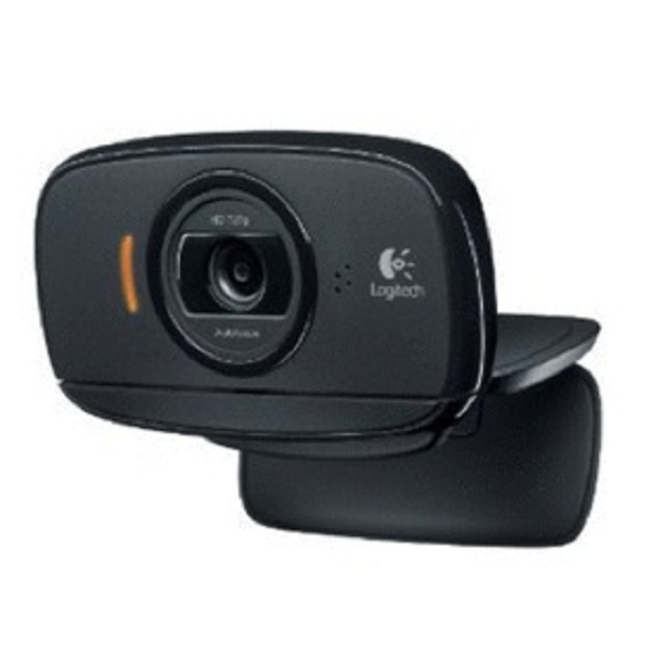 로지텍 웹켐 카메라 Logitech HD Webcam C525 Portable HD 720p Video Calling