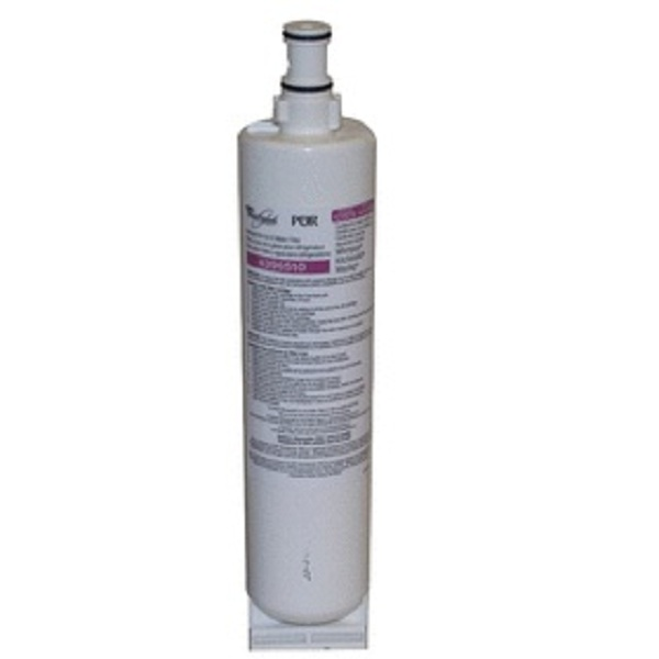 월풀 냉장고 필터/Whirlpool 4396510 Cyst-Reducing Side-by-Side Refrigerator Water Filter
