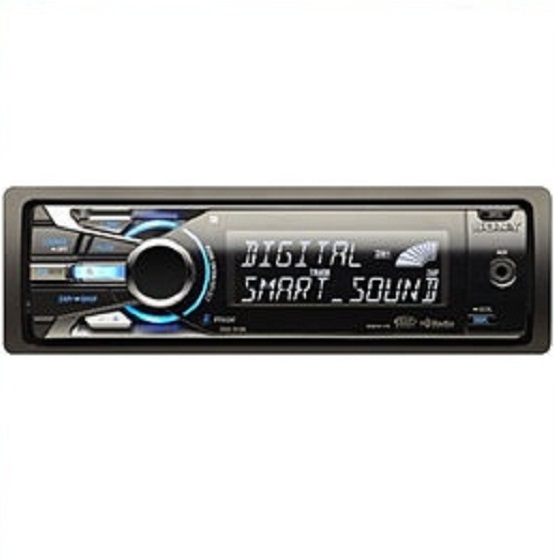 소니 카오디오/Sony DSXS100 Digital Media Receiver