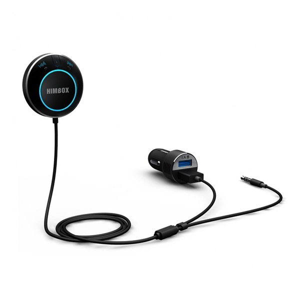 iClever Himbox HB01 Bluetooth 4.0 Hands-Free Car 자동차 키트