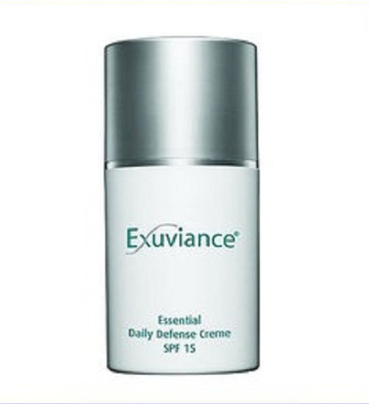 엑스비앙스 데일리 디펜스 크림/Exuviance Essential Daily Defense Creme Spf 20/50ml
