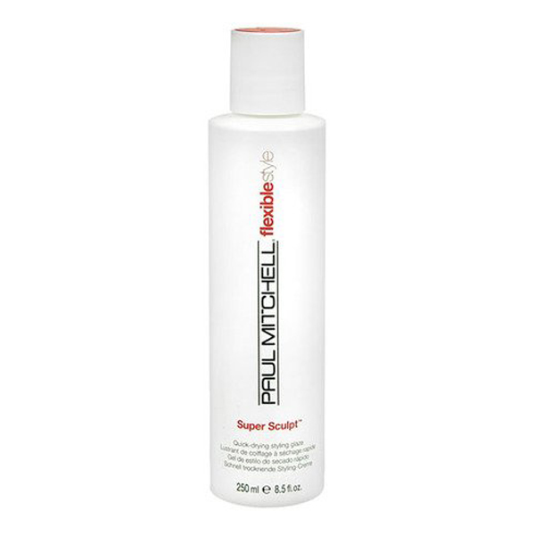 폴미첼 슈퍼 스크럽 스타일링 젤 250ml Paul Mitchell Flexiblestyle Super Sculpt Quick-Drying Styling Glaze Gel,