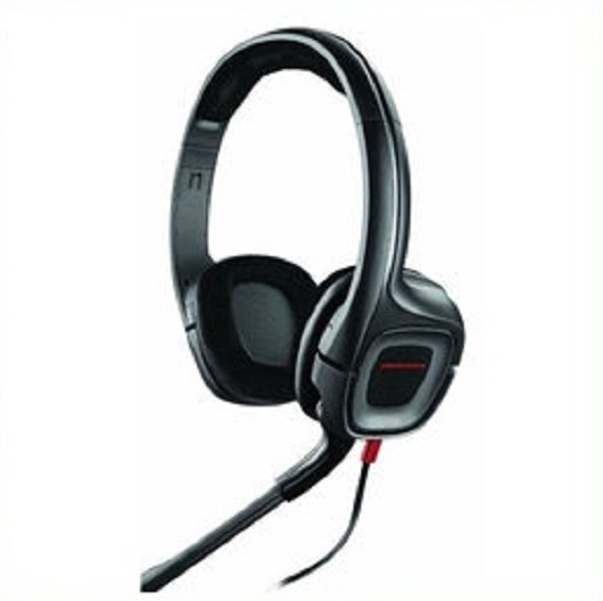 플랜트로닉스/게이밍 헤드셋/Plantronics The Essential Gaming Headset (GameCom307)