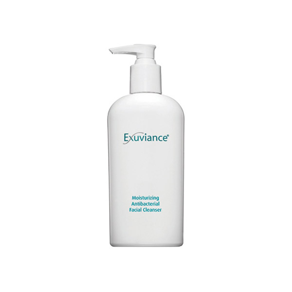 엑스비앙스 페이셜 클렌저 Exuviance Moisturizing Antibacterial Facial Cleanser 7.2oz/210ml