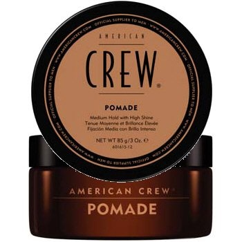 어메리칸 크루 포마드 2팩/헤어관리/American Crew Pomade for Men 3-Ounce Jars (Pack of 2)