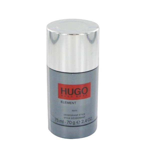 휴고보스 데오드란트 스틱/땀냄새/Hugo Elements by Hugo Boss Deodorant Stick 2.5 oz/75ml