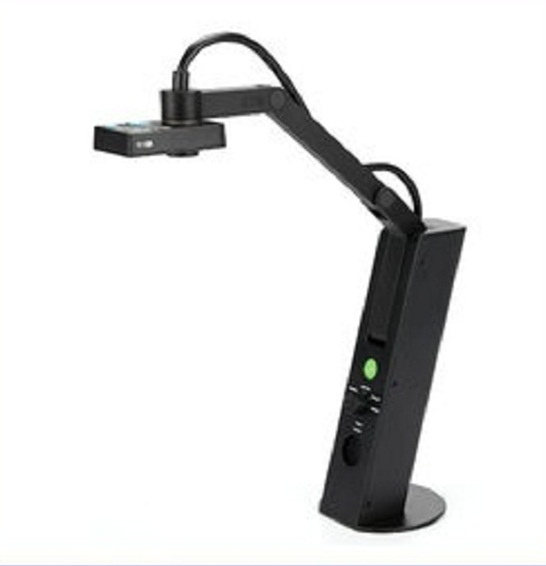 이미지캡처 카메라 Ipevo IPEVO VZ-1 HD VGA/USB Dual-Mode Document Camera(CDVU-05IP)