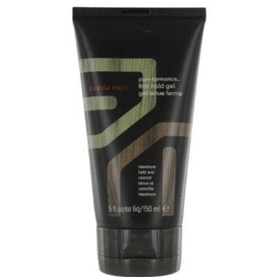 아베다 헤어스타일링 헤어젤 Aveda Pure Formance Firm Hold Gel for Unisex 5 Oz/150ml
