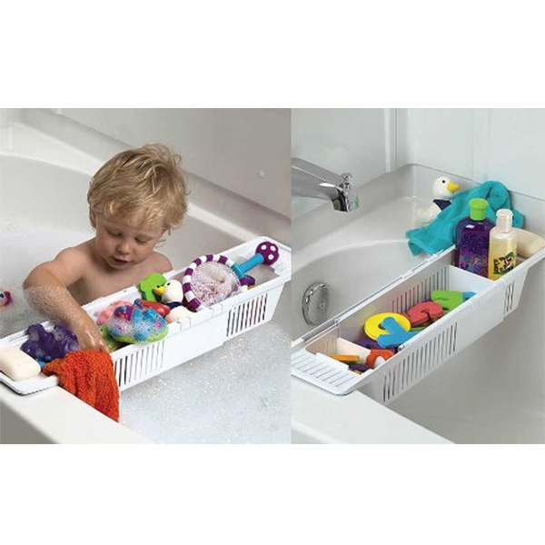키드코 욕조 바구니 KidCo Bath Toy Organizer Storage Basket S372