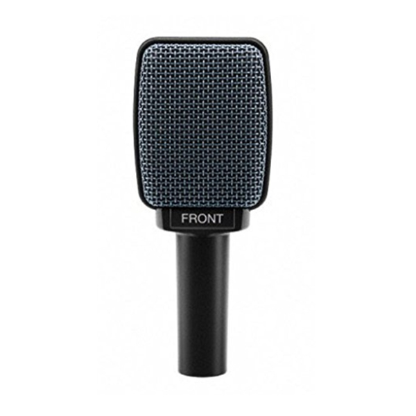 젠하이저 다이나믹 마이크 Sennheiser e906 Supercardioid Dynamic Mic for Guitar Amps